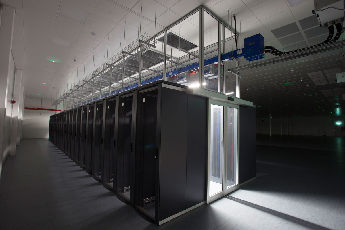 Data Centre (Birmingham) Bond