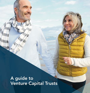 VCT guide cover